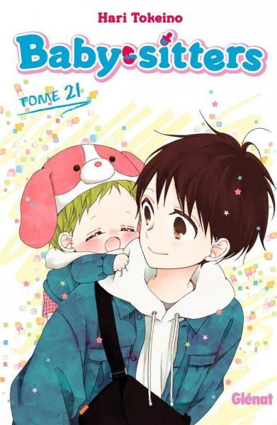 Baby-sitters 21 Tome 21