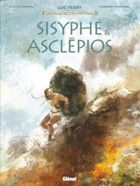 Sisyphe & Asclépios 1 Sisyphe & Asclépios