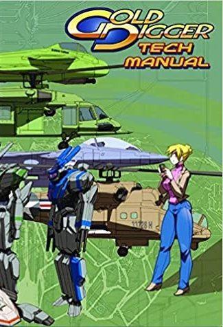 Gold Digger Tech Manual INT 1 Gold Digger Tech Manual