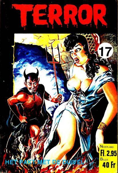 Terror 17 Het pakt met de duivel