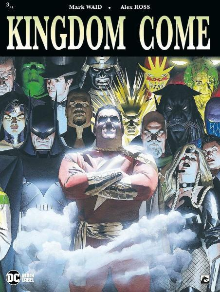 Kingdom Come 3 Deel 3