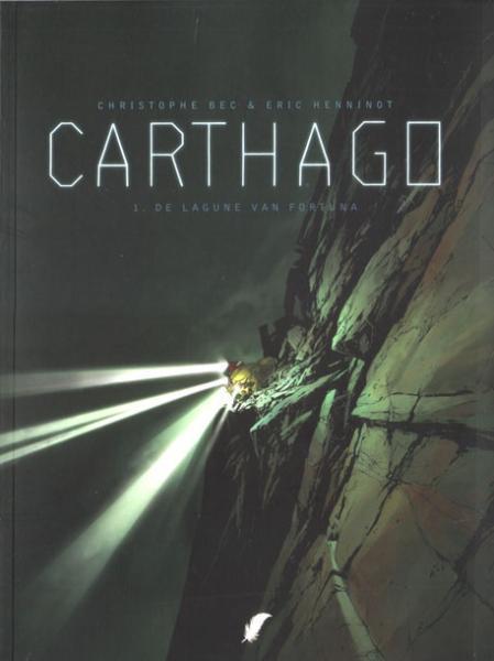 Carthago 1 De lagune van Fortuna