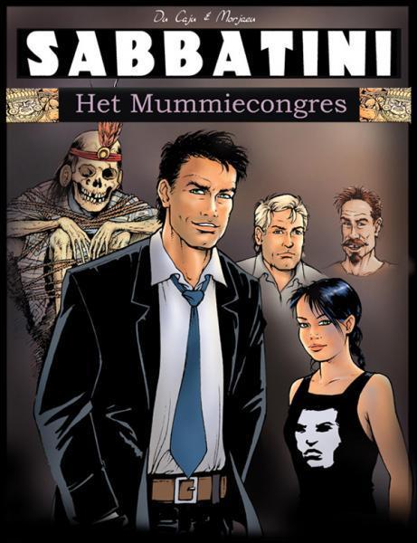 Sabbatini 1 Het mummiecongres