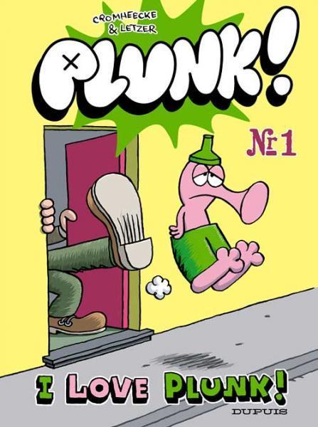 Plunk! 1 I love Plunk!