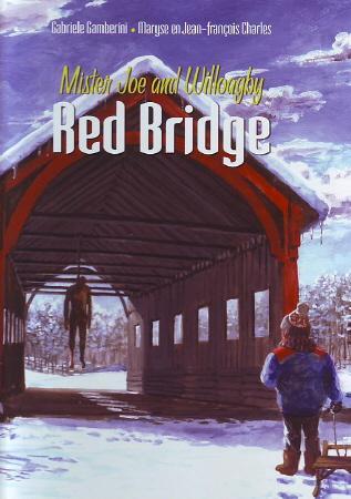 Red Bridge 2 Mister Joe and Willoagby, Deel 2
