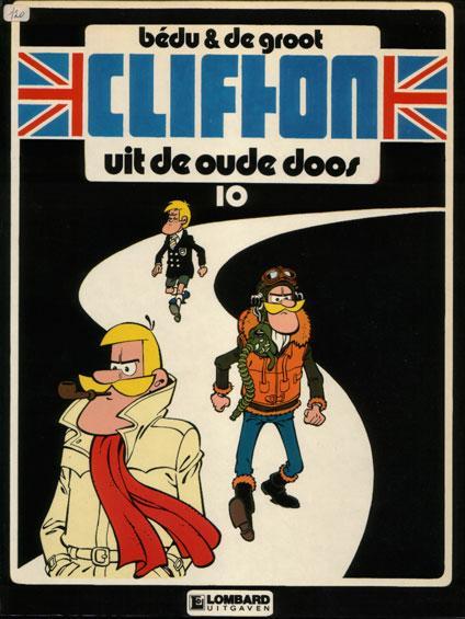 Clifton 10 Uit de oude doos