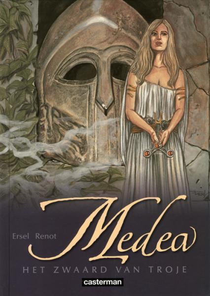 Medea 3 Het zwaard van Troje