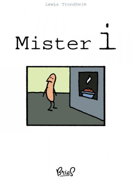 Mister I 1 Mister I