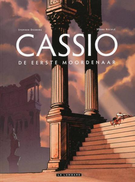 Cassio 1 De eerste moordenaar