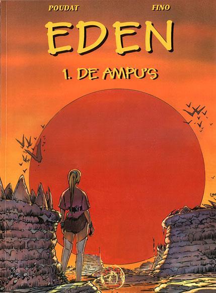 Eden (Fino) 1 De Ampu's