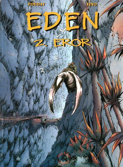 Eden (Fino) 2 Eror