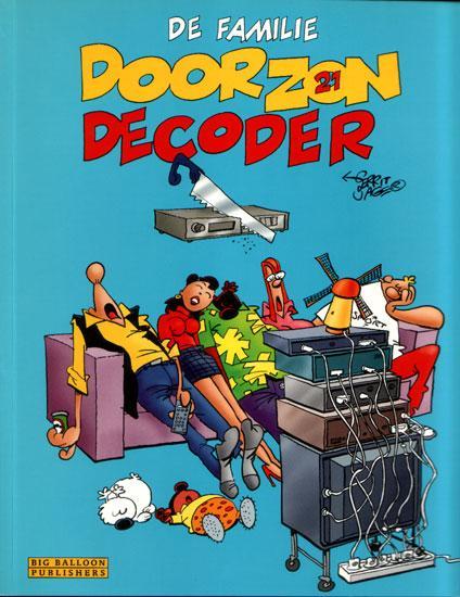 De familie Doorzon 21 Decoder