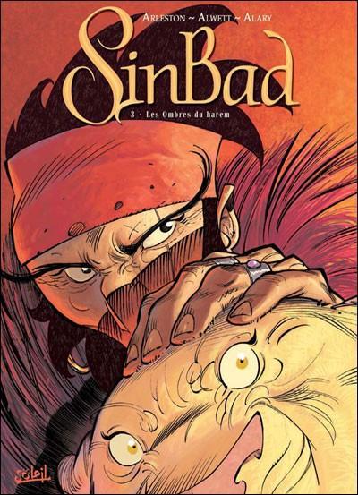 Sinbad 3 Les ombres du harem