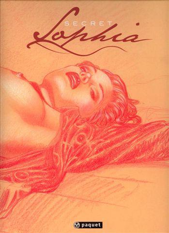 Sophia S1 Secret