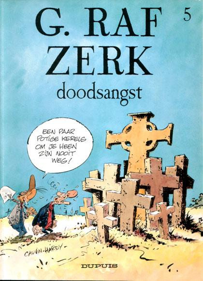 G. Raf Zerk 5 Doodsangst