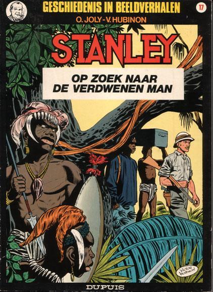 Stanley 2 Op zoek naar de verdwenen man