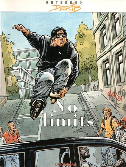 No limits 1 No limits