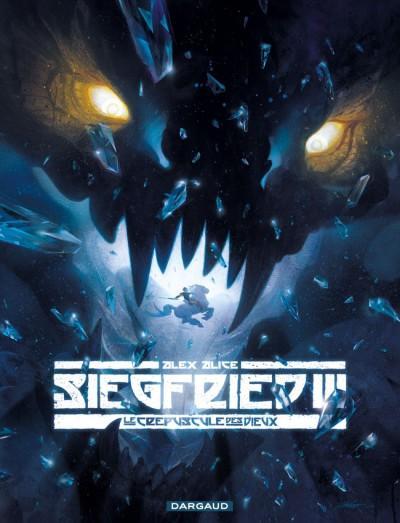 Siegfried 3 Le crépuscule des dieux