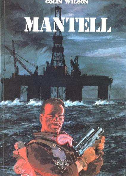 In de schaduw van de zon 2 Mantell