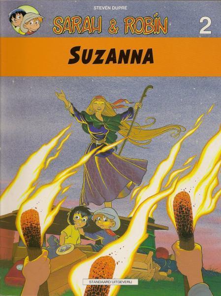Sarah & Robin 2 Suzanna
