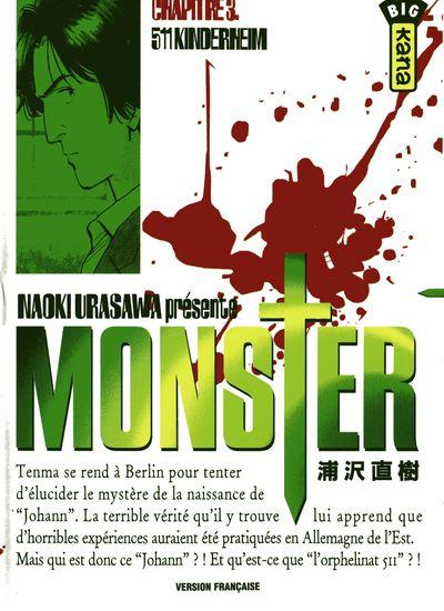 Monster (Urasawa) 3 511 Kinderheim