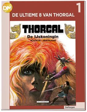 De Ultieme acht van Thorgal