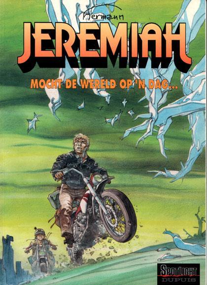 Jeremiah 25 Mocht de wereld op 'n dag...