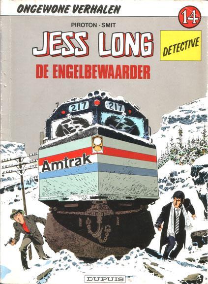 Jess Long 14 De engelbewaarder
