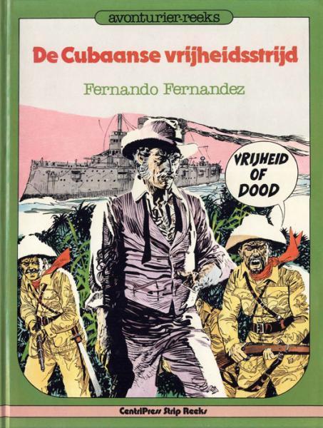 De Cubaanse vrijheidsstrijd