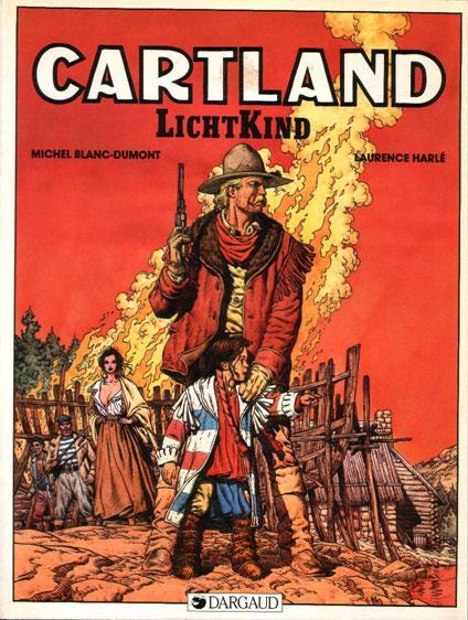 Jonathan Cartland 9 Lichtkind