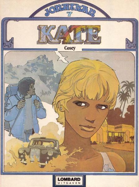 Jonathan 7 Kate