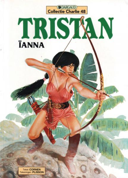 Tristan (Plisson) 6 Ïanna