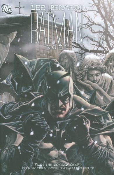 Batman: Noël 1 Batman: Noël