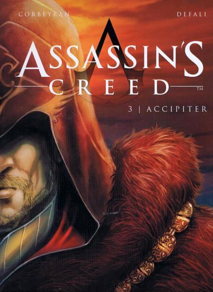 Assassin's Creed 3 Accipiter