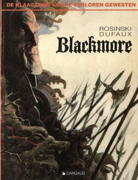 De klaagzang van de verloren gewesten 2 Blackmore