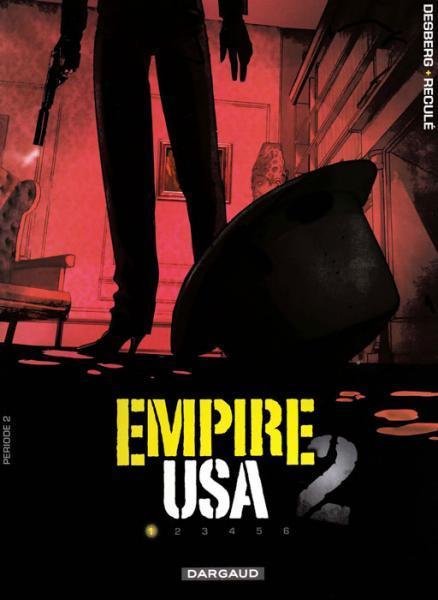 Empire USA 2.1 Deel 1