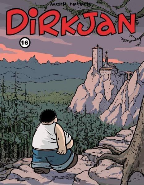 DirkJan 16 Deel 16