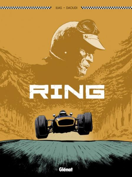 Ring 1 Tome 1