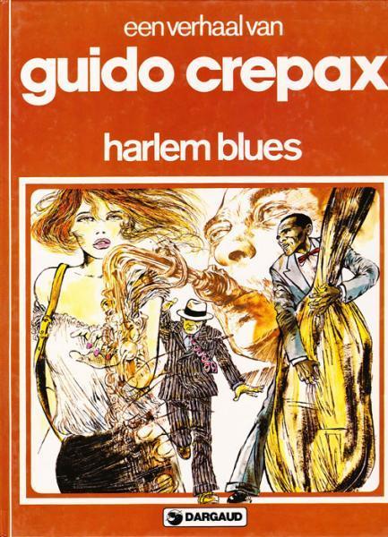 Harlem Blues 1 Harlem Blues