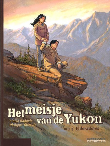Het meisje van de Yukon 3 Eldoradores