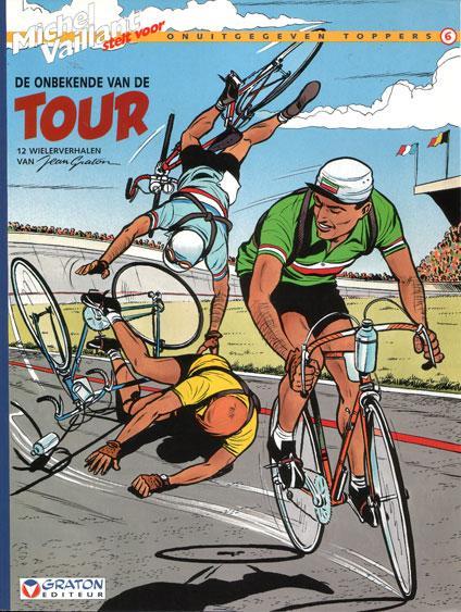 De onbekende van de Tour 1 De onbekende van de Tour
