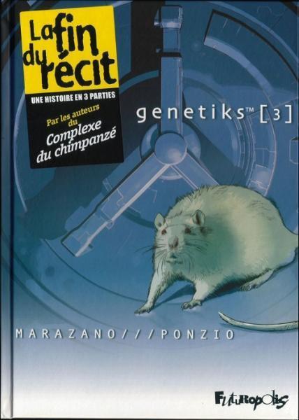 Genetiks 3 Chapitre 3