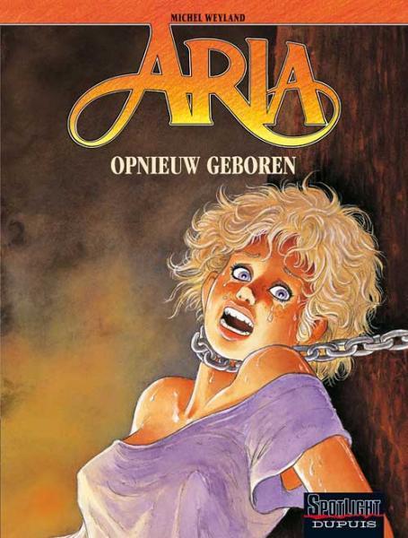 Aria 30 Opnieuw geboren
