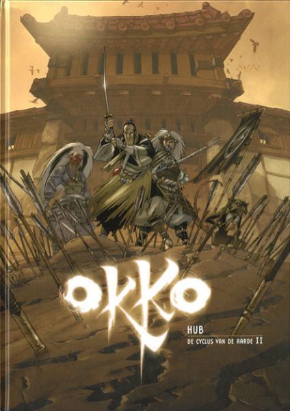 Okko 4 De cyclus van de aarde, Deel 2