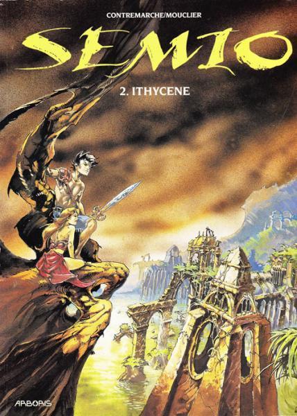 Semio 2 Ithycene