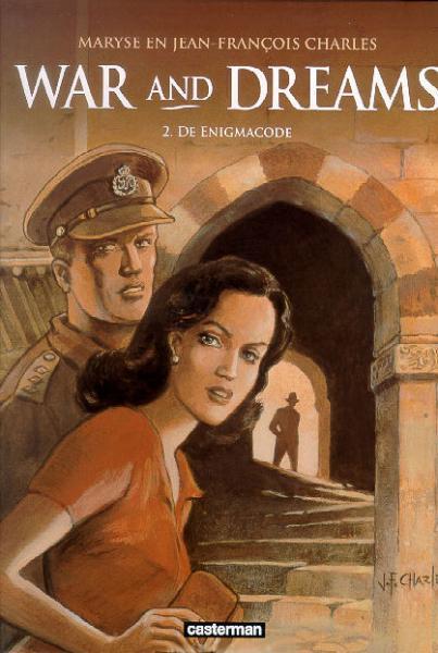 War and Dreams 2 De enigmacode