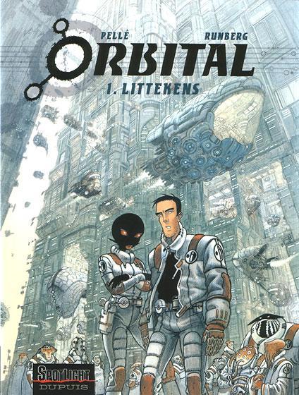 Orbital 1 Littekens