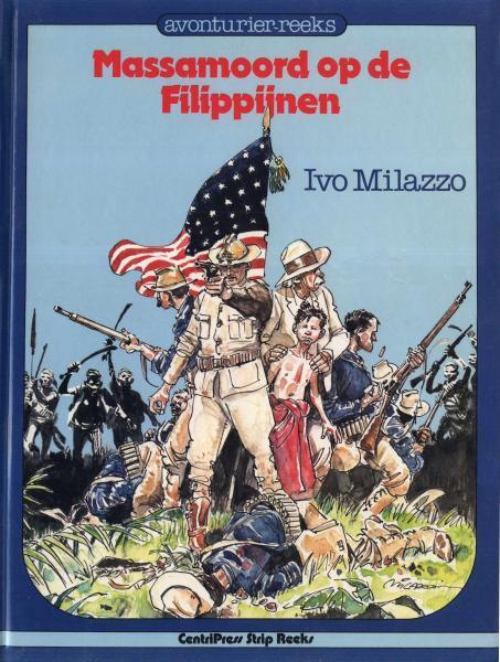 Massamoord op de Filippijnen 1