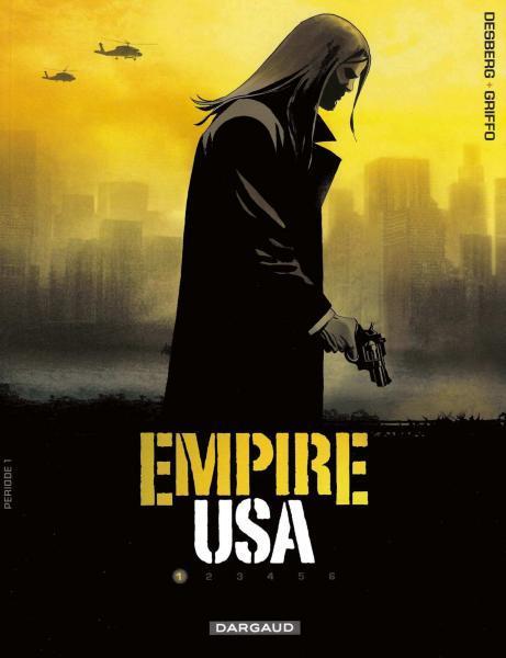 Empire USA 1.1 Deel 1