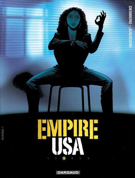 Empire USA 1.3 Deel 3